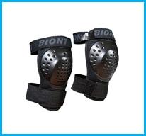 Защита коленей, наколенники для сноуборда Бионт